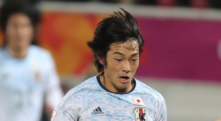 Japan 1-1 Mali: Nakajima scores in international debut as Samurai Blue struggle
