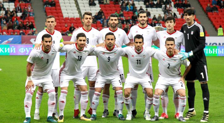 PODWATCH: Iran tee up Tunisia and Algeria in March friendlies