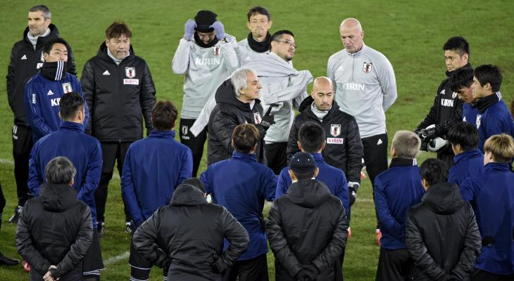 ANALYSIS: Five takeaways from Japan's disappointing international break