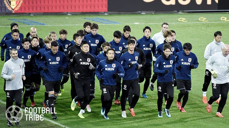 Japan 0-2 Ghana: Nishino Japan stumbles in pre-World Cup sendoff
