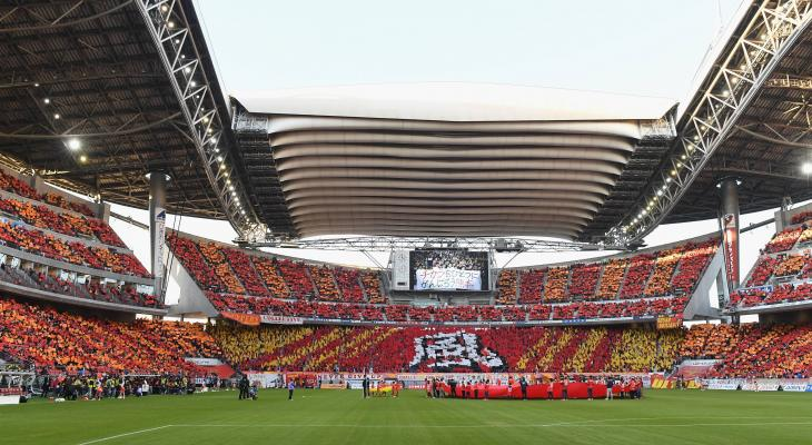 OPINION: Are Nagoya Grampus J1 title contenders?