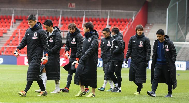 Japan shut out by Switzerland in 2-0 defeat; Osako injured