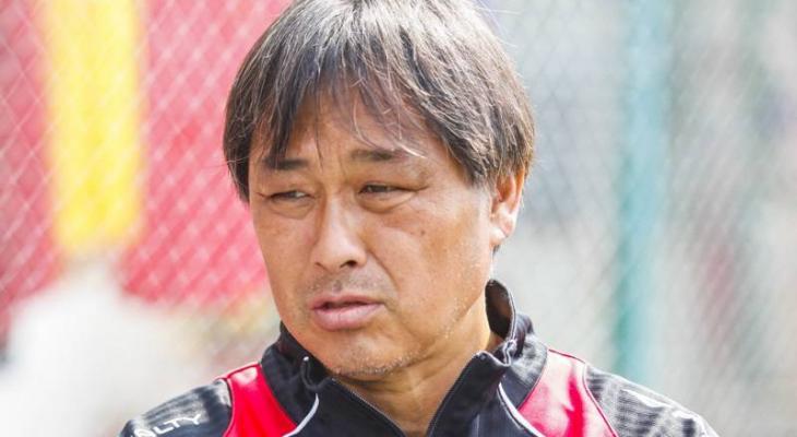 Nepal national team head coach Gyotoku Koji extends contract till February 2019