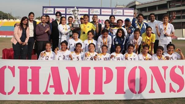 Five things to know about 2018 Indian Women's League