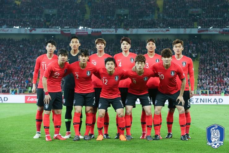 ANALYSIS: South Korea's problems found in a friendly against Poland
