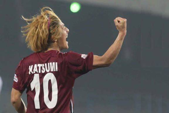 5 players from Japan who have made an impact in Indian Football