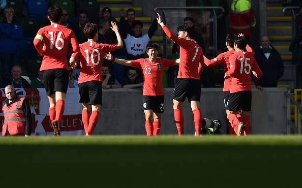 ANALYSIS: Three keywords to summarise a match between Northern Ireland and South Korea