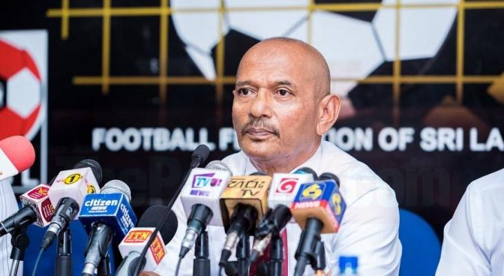 Nizam Packeer Ali becomes head coach of Sri Lanka national team