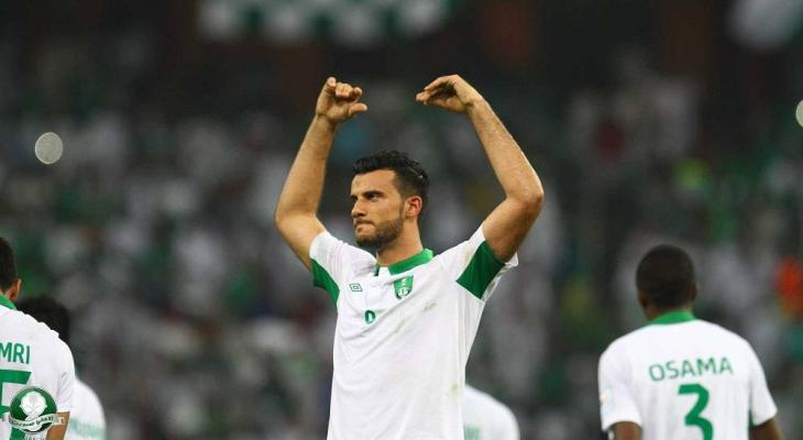 Omar Al-Somah to return to help Al Ahli reach AFC Champions League quarters