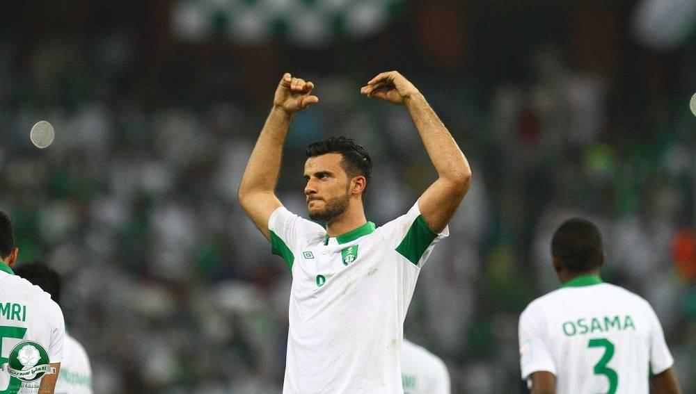 Omar Al-Somah to return to help Al Ahli reach AFC Champions League quarters