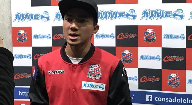 Chanathip: Tokura taught me how to head game-winner