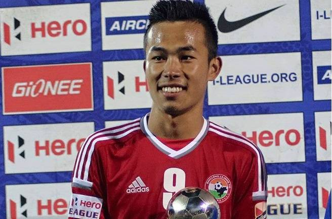 5 players from Hero I-League 2017-18 seasons we would like to see in India National Team