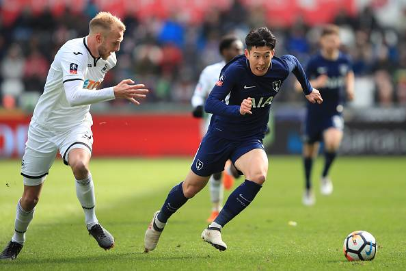 COLUMN: Four roads diverged for Son Heung-min facing the mandatory military service