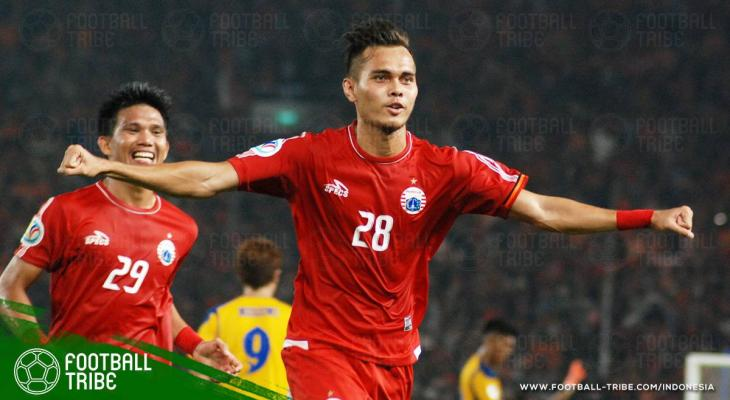 Rezaldi Hehanusa's goal voted as AFC Cup second matchday's best goal