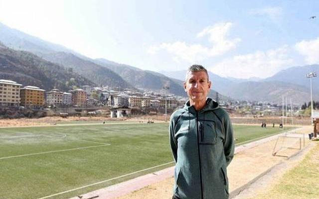 Former Hull City's Trevor Morgan appointed the head coach of Bhutan national team