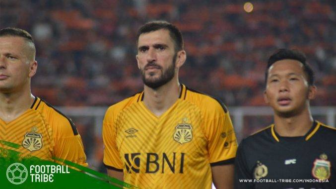IN-DEPTH: The problem of Vladimir Vujovic being played by Bhayangkara FC