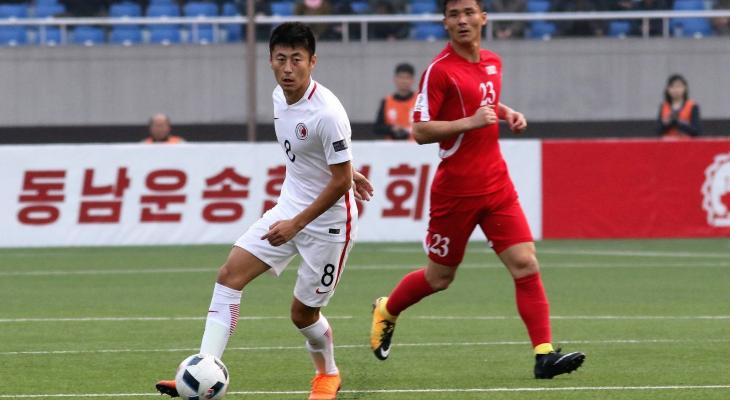 North Korea clinch third straight Asian Cup appearance