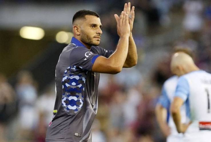 Newcastle Jets attacker Andrew Nabbout joins Urawa Reds