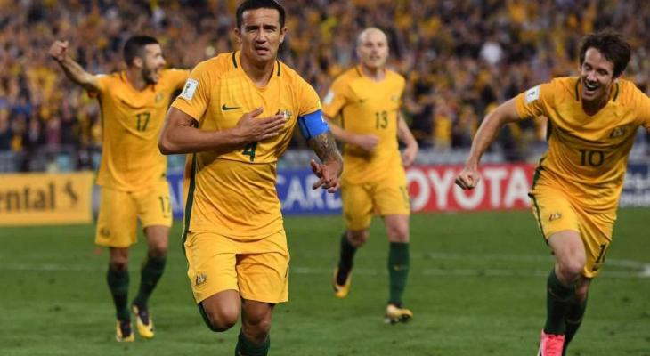 Australia choose Czech Republic and Hungary for the final pre-World Cup friendlies