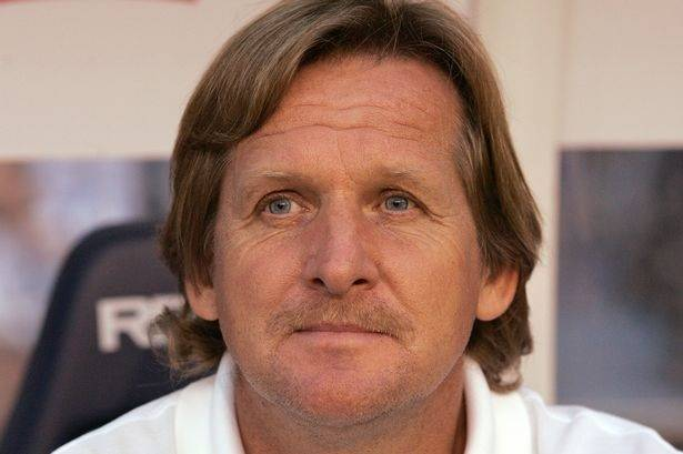 Former Real Madrid boss Bernd Schuster appointed as Dalian Yifang manager
