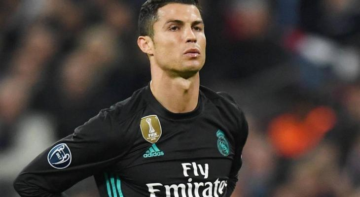 Real Madrid president Florentino Perez dismisses Ronaldo's move to China