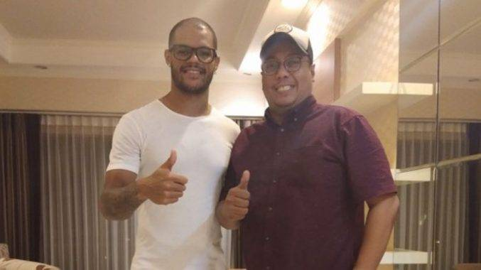 David da Silva joins Persebaya Surabaya from Bhayangkara FC