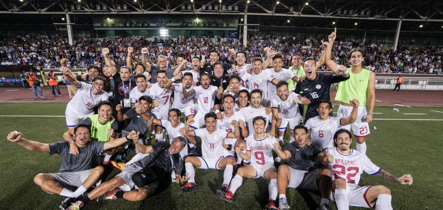 Field set for 2019 Asian Cup as Azkals book debut and assist Yemen