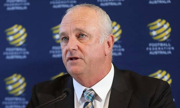 Graham Arnold to coach Australia national team after 2018 World Cup