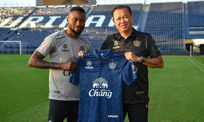 Buriram United chairman reveals reason behind the early contract termination with Hoang Vu Samson
