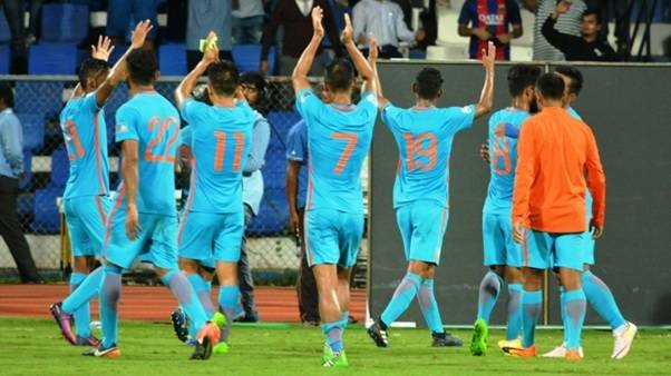India coach Stephen Constantine announces 32-man squad for AFC Asian Cup qualifier