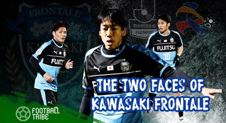 OPINION: The two faces of Kawasaki Frontale