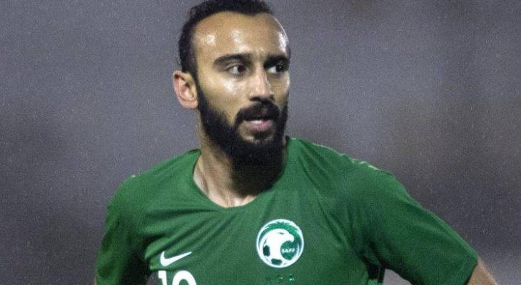 Saudi Arabia striker Mohammad Al-Sahlawi to spend three weeks training with Manchester United