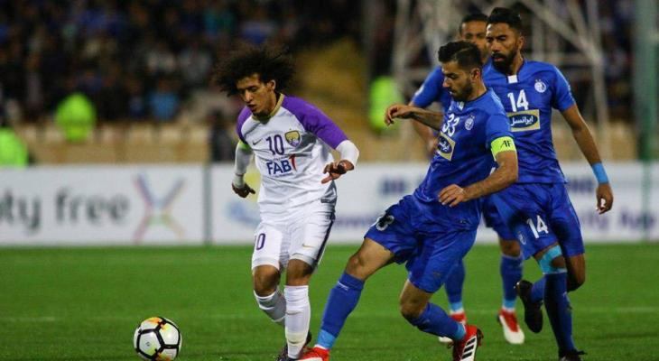 Omar Abdulrahman accuses Esteghlal manager of the unfairplay act