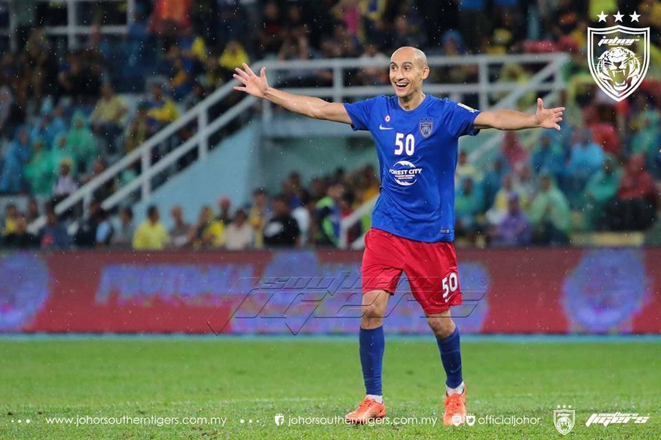 Tan Cheng Hoe announces 29-man Malaysian squad for Mongolia, Lebanon ties