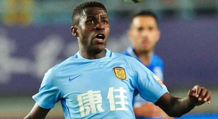 Jiangsu Suningmidfielder Ramires eager to return to Chelsea