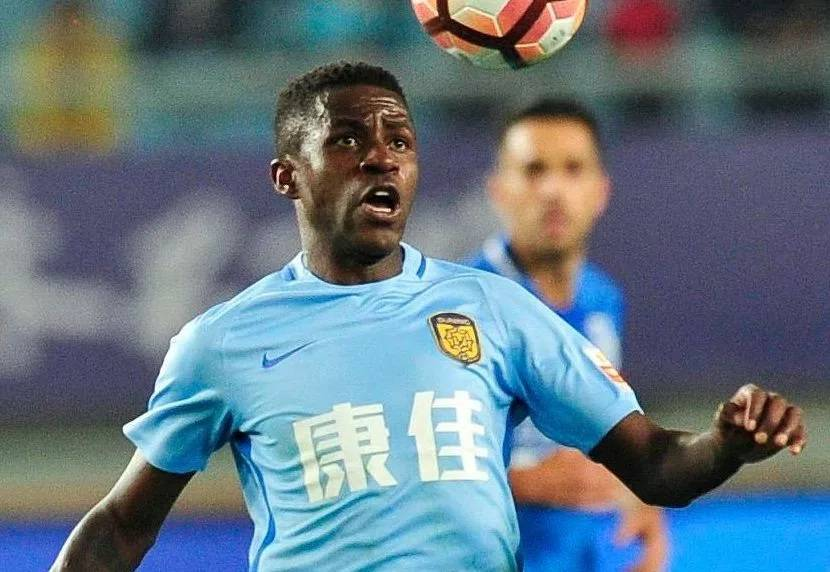 Jiangsu Suning midfielder Ramires eager to return to Chelsea