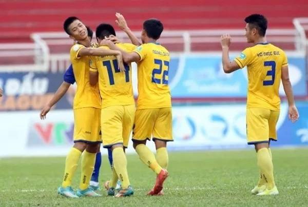Song Lam Nghe An beat JDT to claim top spot at AFC Cup