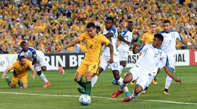 Tim Cahill selected in Australia preliminary squad for friendlies against Norway and Colombia