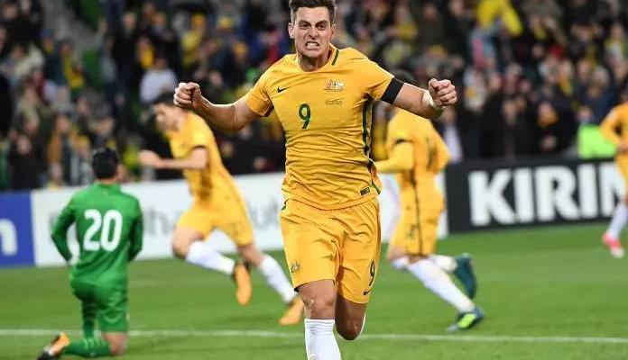 Tomi Juric: We did not carry out Bert van Marwijk's instructions