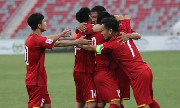 Vietnam closer to top 100 in FIFA rankings following Jordan draw