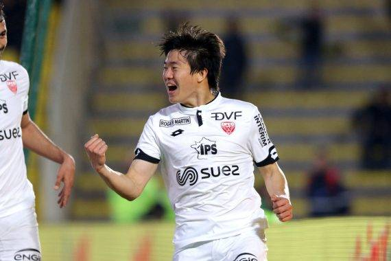 Kwon Chang-hoon rescues the team with his ninth league goal of the season