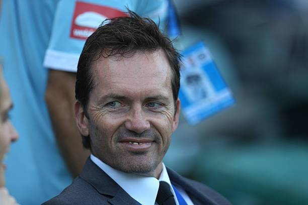 Mike Mulvey set to become new coach of Central Coast Mariners