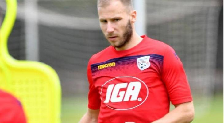 Adelaide United striker Džengis Čavuševic misses the remainder of season due to injury