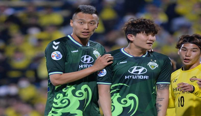 K League 1 Recap: An old eagle can still be a better than a young crow