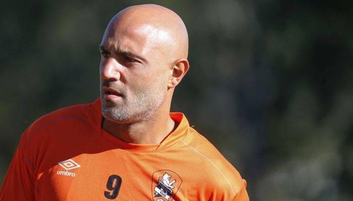 Massimo Maccarone set to leave Brisbane Roar