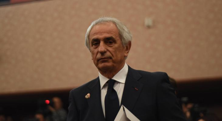 "Vahid Halilhodzic denies rift with players, cites ""lack of respect"" from JFA"