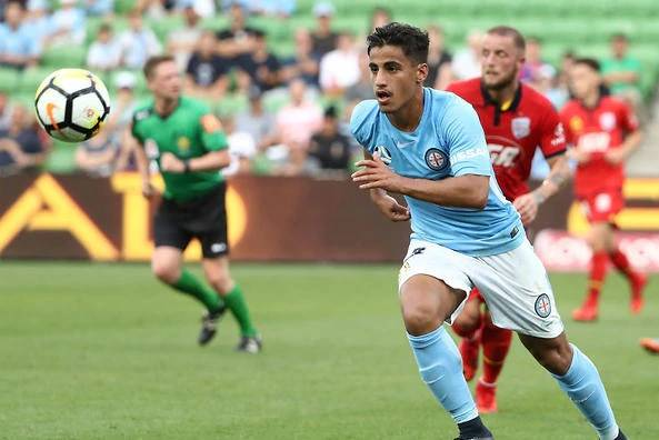 "Iran national team coach Carlos Queiroz monitors Daniel Arzani ""closely"""