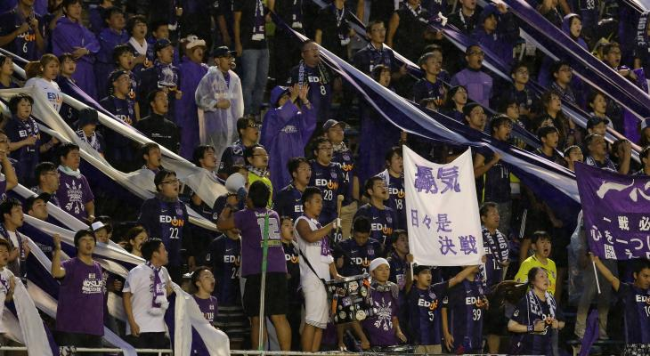 OPINION: Do Sanfrecce rank amongst the J.League's best defences?