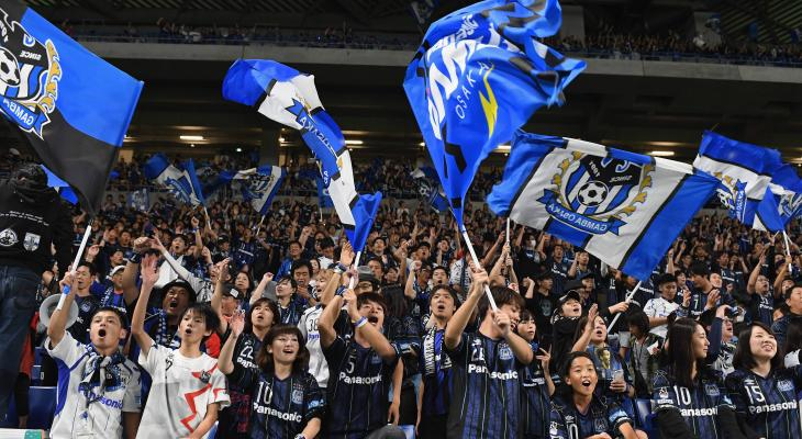 J1 Recap: Gamba win tense Osaka Derby, while Grampus fall to last place