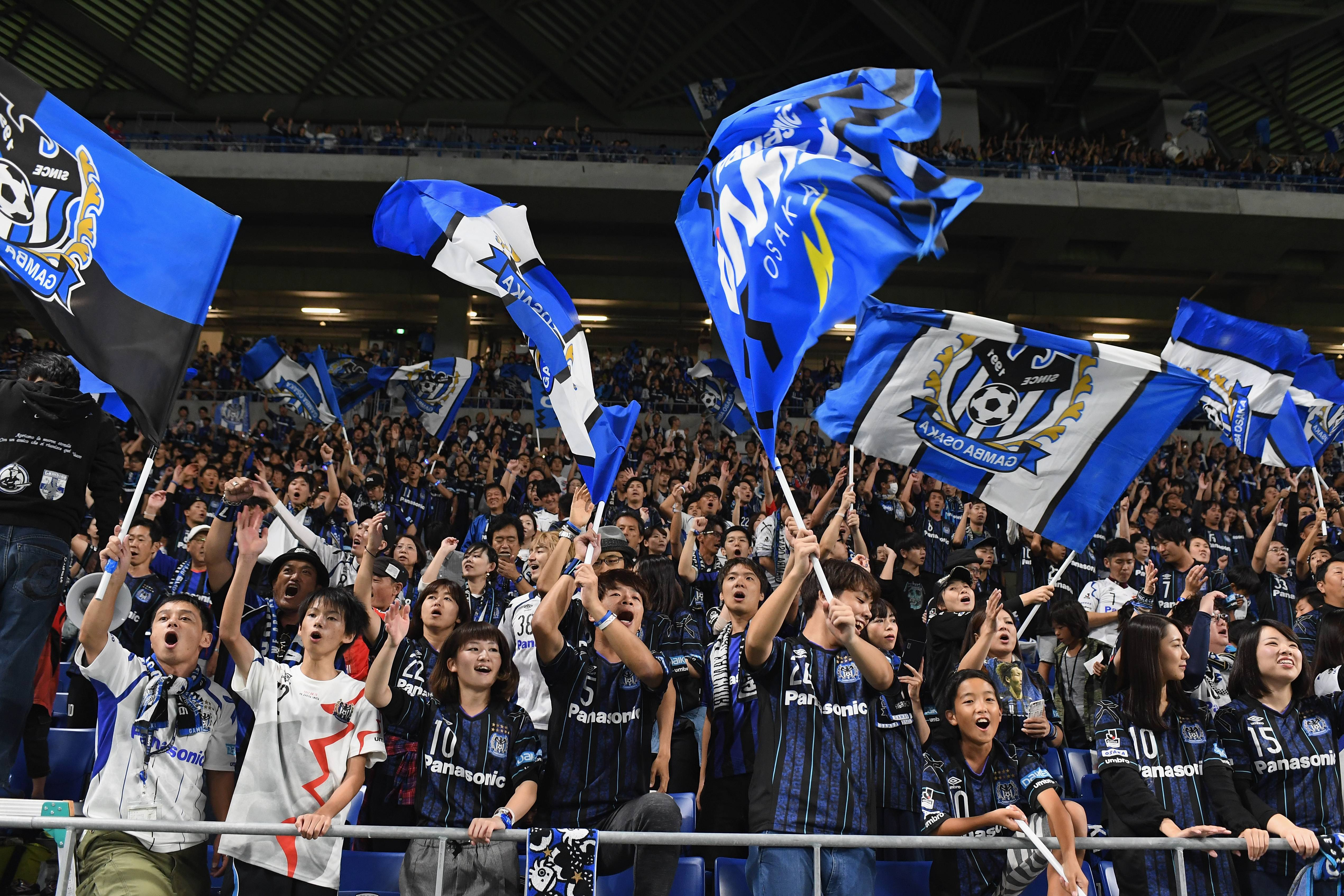 J1 Recap Gamba Win Tense Osaka Derby While Grampus Fall To Last Place Football Tribe Asia